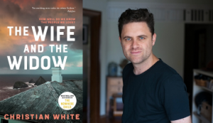 """Christian White & """"The Wife and the Widow"""""""