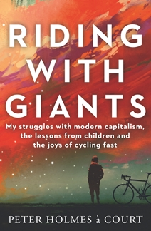 Riding with Giants