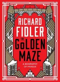The Golden Maze, Richard Fidler