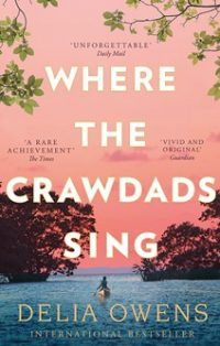 Where Crawdads Sing