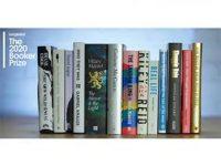 Man Booker Prize Longlist 2020