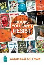 Books You Can't Resist