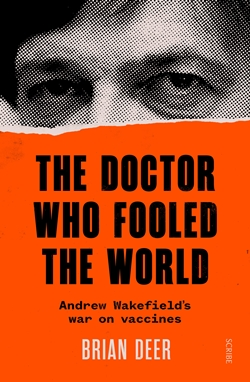 TheDoctor Who Fooled the World