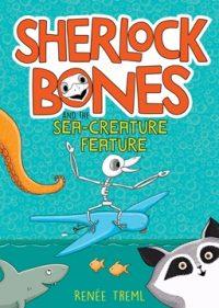 Sherlock Bones and teh Sea-Creature Feature