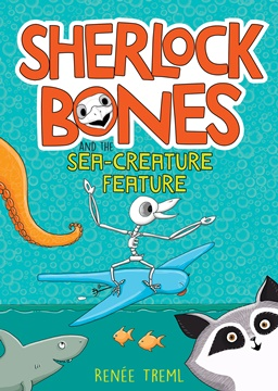 Sherlock Bones and teh Sea-Creature Feature