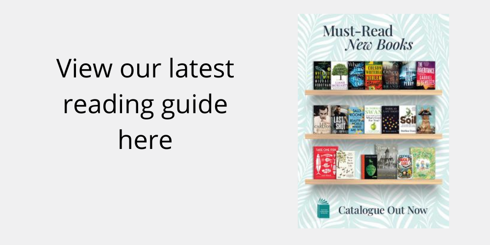 Must-Read New Books